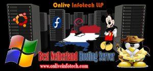 Netherlands Hosting Server