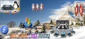 Switzerland Linux Hosting