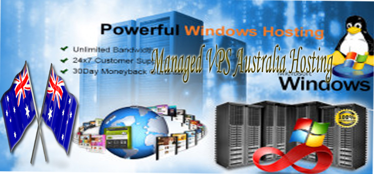 Managed Vps Australia Hosting