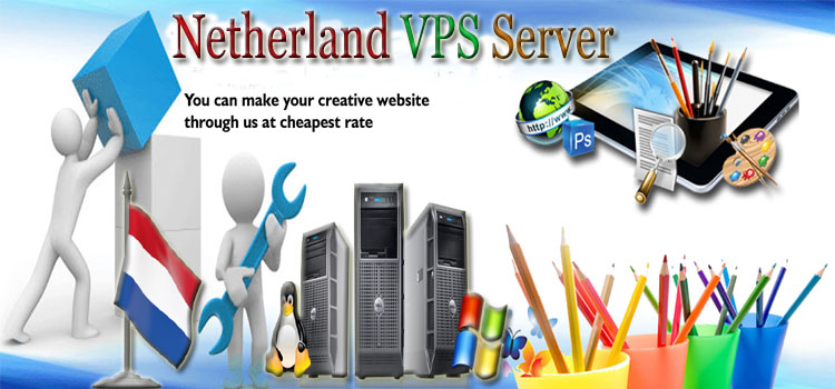 Netherland VPS Server