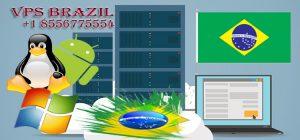 VPS Brazil