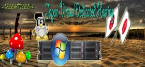 japan virtual dedicated hosting