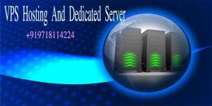 Server Hosing in Netherlands