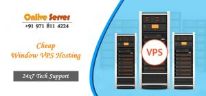 Cheap Window VPS