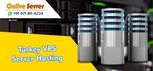 Turkey VPS Server Hosting