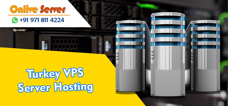 Turkey VPS Server Hosting