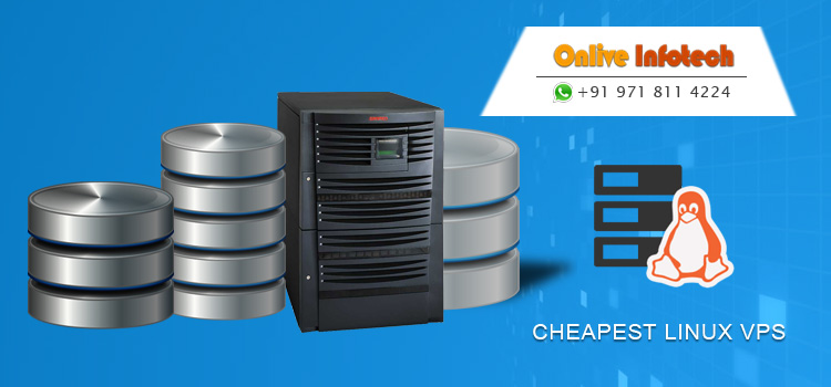 cheapest linux vps server hosting onlive infotech