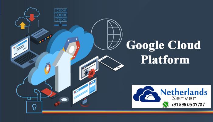 google cloud platform - netherlands