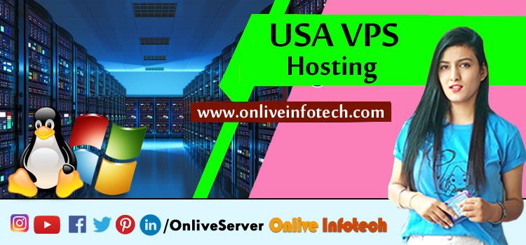 USA VPS Server